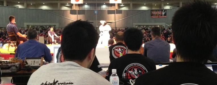 All-Japan bajnokság 2013 - TOKYO Döntő és eredményhirdetés