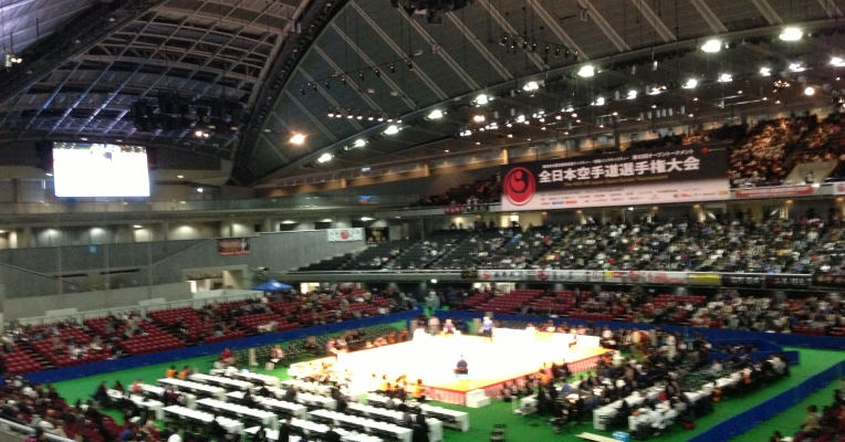 All-Japan bajnokság 2013 - TOKYO Best 32